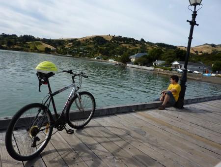 Akaroa – Pueblo y alrededores para perderse