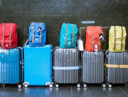 Equipaje y maleta de mano para viajar a Nueva Zelanda