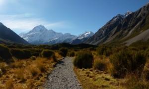 Mount Cook National Park – Aoraki