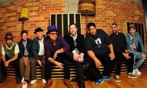 Fat Freddy´s Drop – Musica de Nueva Zelanda