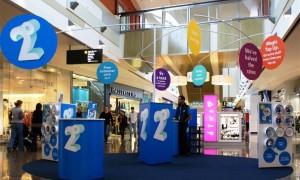 Compañías de telefonía móvil en Nueva Zelanda: 2 Degrees