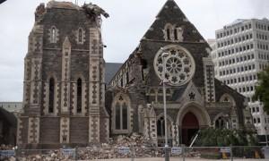 La Catedral de Christchurch acabará siendo demolida