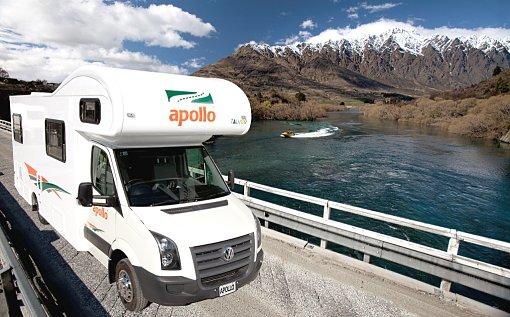 La compañía Apollo es una de las colaboradoras de Transfercar