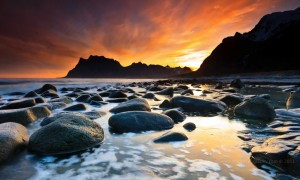 Espectacular timelapse de Nueva Zelanda