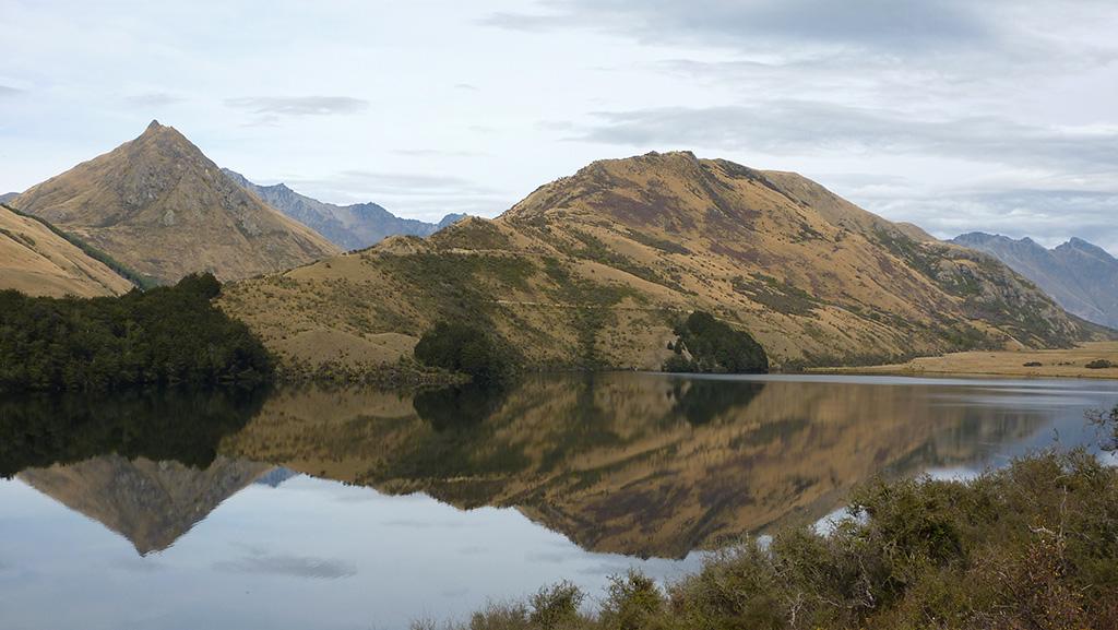 trekking-lago-moke-queenstown-nueva-zelanda