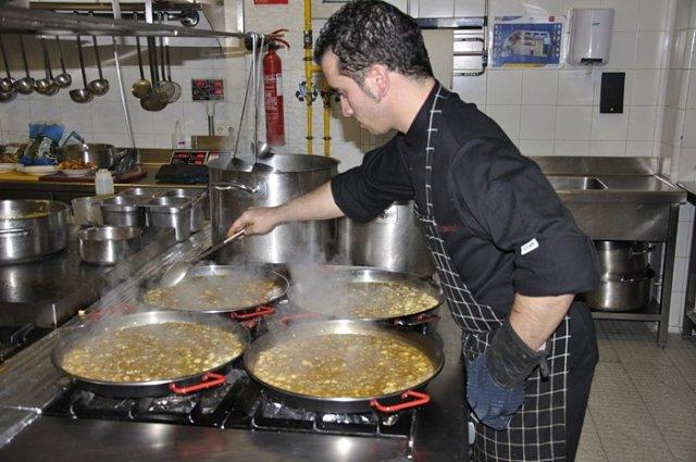 Profesión de cocinero en Nueva Zelanda