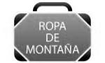 equipaje-montana