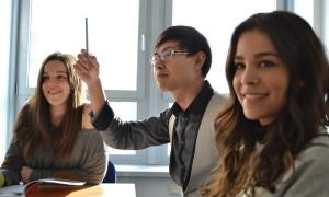 Estudiar inglés en Auckland con New Zealand Institute of Studies