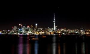 Oficinas de turismo en Auckland