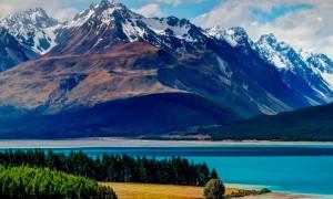 5 lugares para enamorarse en Nueva Zelanda