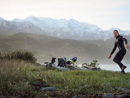 Entrevista a Atila de Don't follow this bike