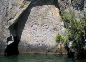 escultura-taupo-viaje-nueva-zelanda-comoserunkiwi