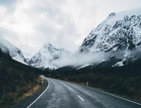 Nueva Zelanda le cambió la vida a este fotógrafo
