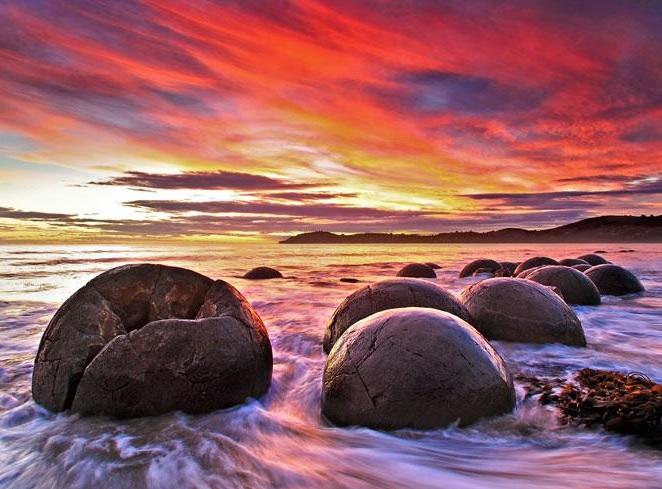 moeraki-boulders-viaje-nueva-zelanda