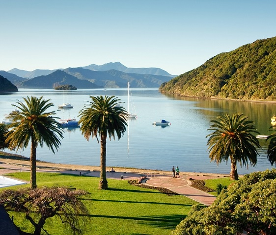 Encuentra los mejores hoteles en Picton