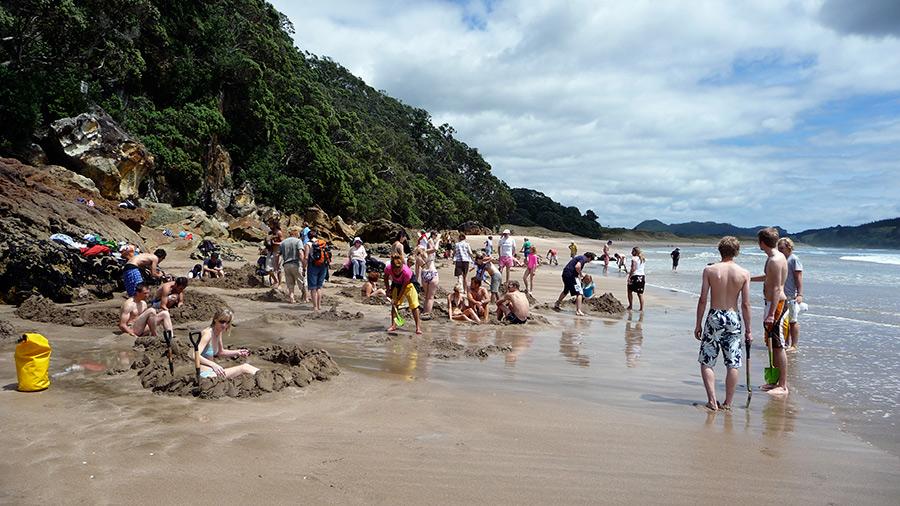 Hot-Water-Beach-nueva-zelanda