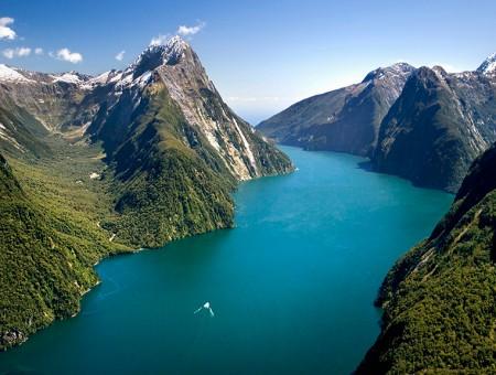 Cómo organizar el viaje a Nueva Zelanda