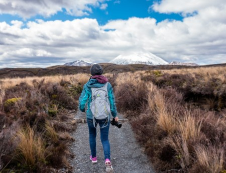 El seguro médico más barato de la Working Holiday de Nueva Zelanda