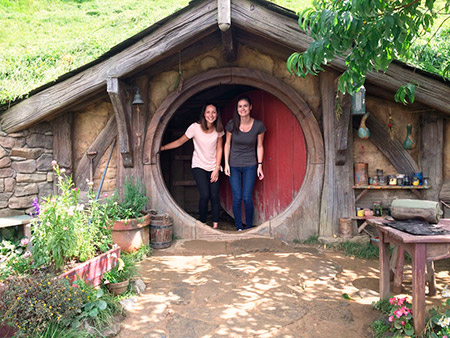 Visita a Hobbiton desde Rotorua