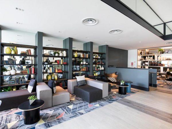 Hotel Rydges de Queenstown