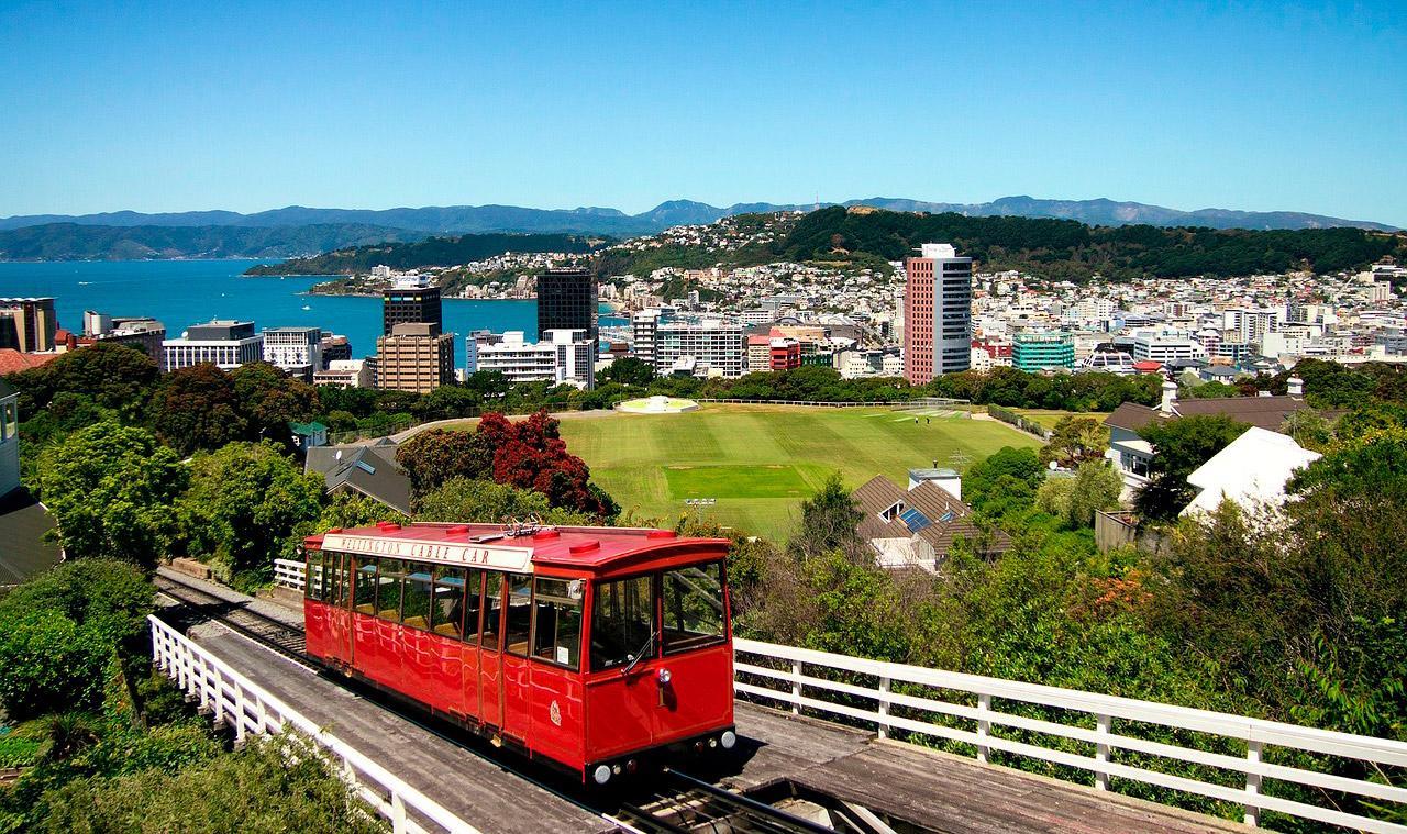 La embajada de Nueva Zelanda está en Nueva Zelanda