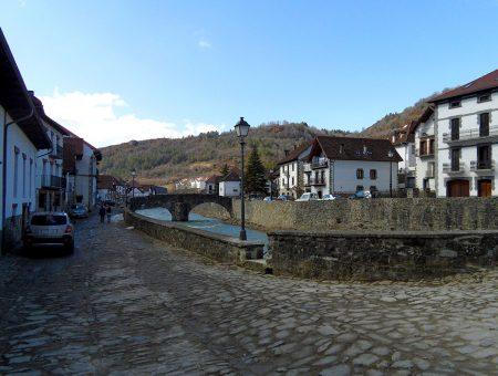 Ochagavía, uno de los pueblos más bonitos de Navarra