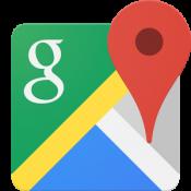 mejores-aplicaciones-movil-nueva-zelanda-google-maps-app