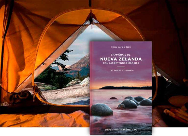 Libro guía de viaje